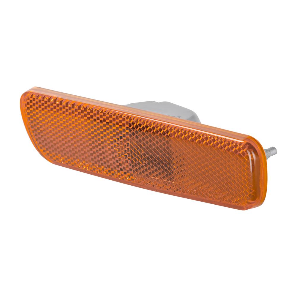 TYC - Side Marker Light Assembly - TYC 18-5639-00
