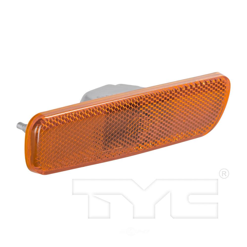 TYC - Side Marker Light Assembly - TYC 18-5640-00