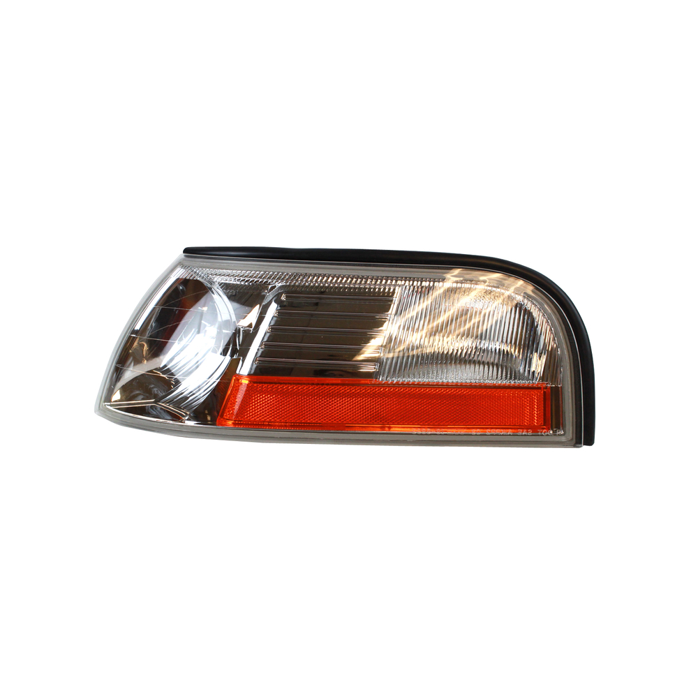 TYC - CAPA Certified Cornering \/ Side Marker Light Assembly - TYC 18-5894-01-9