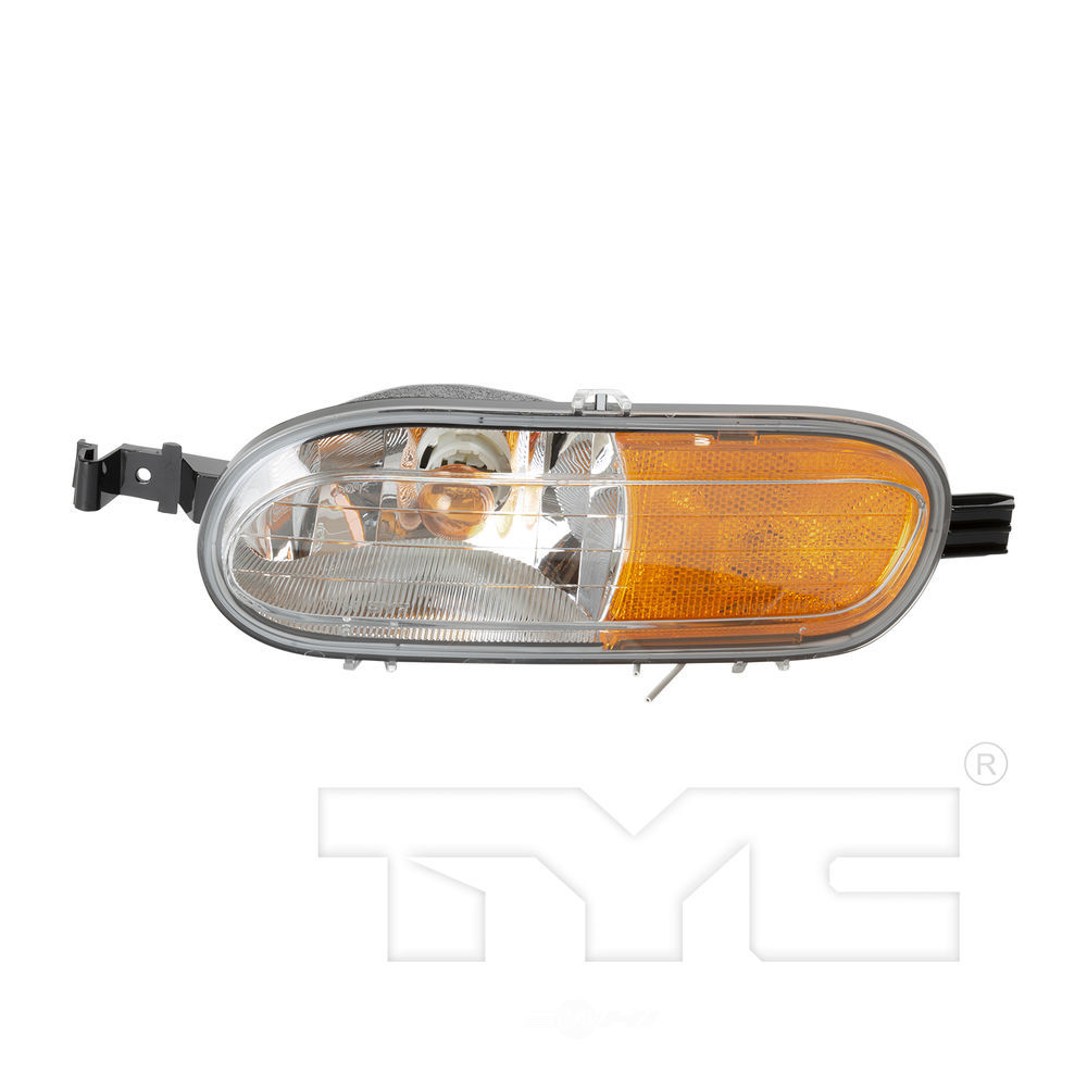 TYC - NSF Certified Side Marker Light Assembly - TYC 18-6108-00-1
