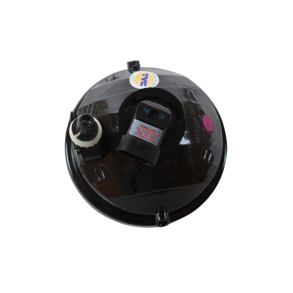 TYC - CAPA Certified Fog Light Assembly - TYC 19-5621-00-9