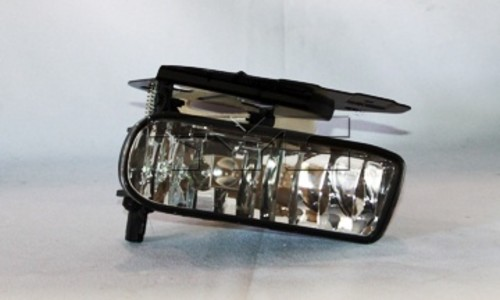 TYC - CAPA Certified Fog Light Assembly - TYC 19-5625-00-9