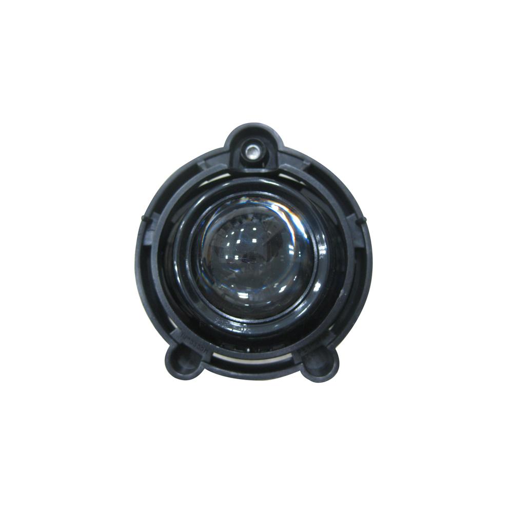 TYC - CAPA Certified Fog Light Assembly - TYC 19-5855-00-9