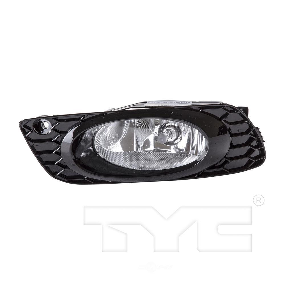 TYC - NSFCertified Fog Light Assembly - TYC 19-6092-00-1
