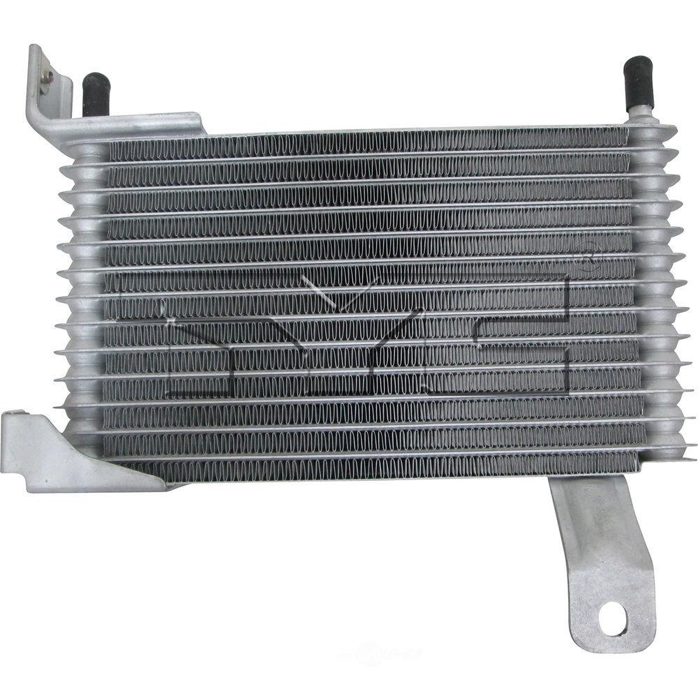 TYC - Auto Trans Oil Cooler - TYC 19006