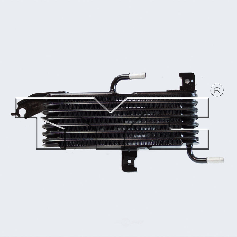 TYC - Auto Trans Oil Cooler - TYC 19019