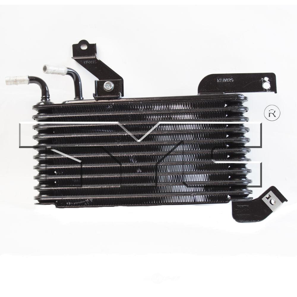 TYC - Auto Trans Oil Cooler - TYC 19030