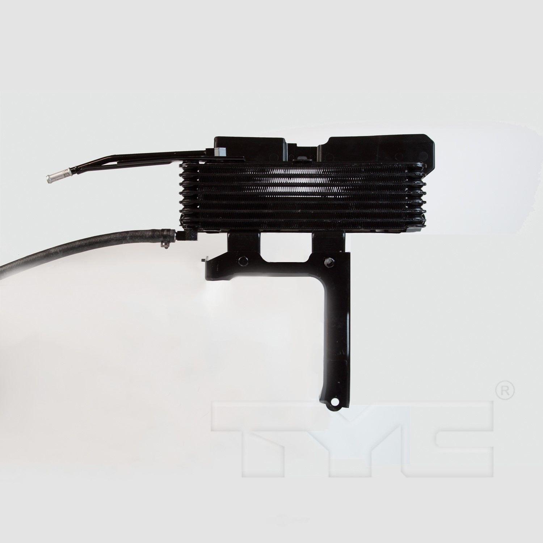 TYC - Auto Trans Oil Cooler - TYC 19032