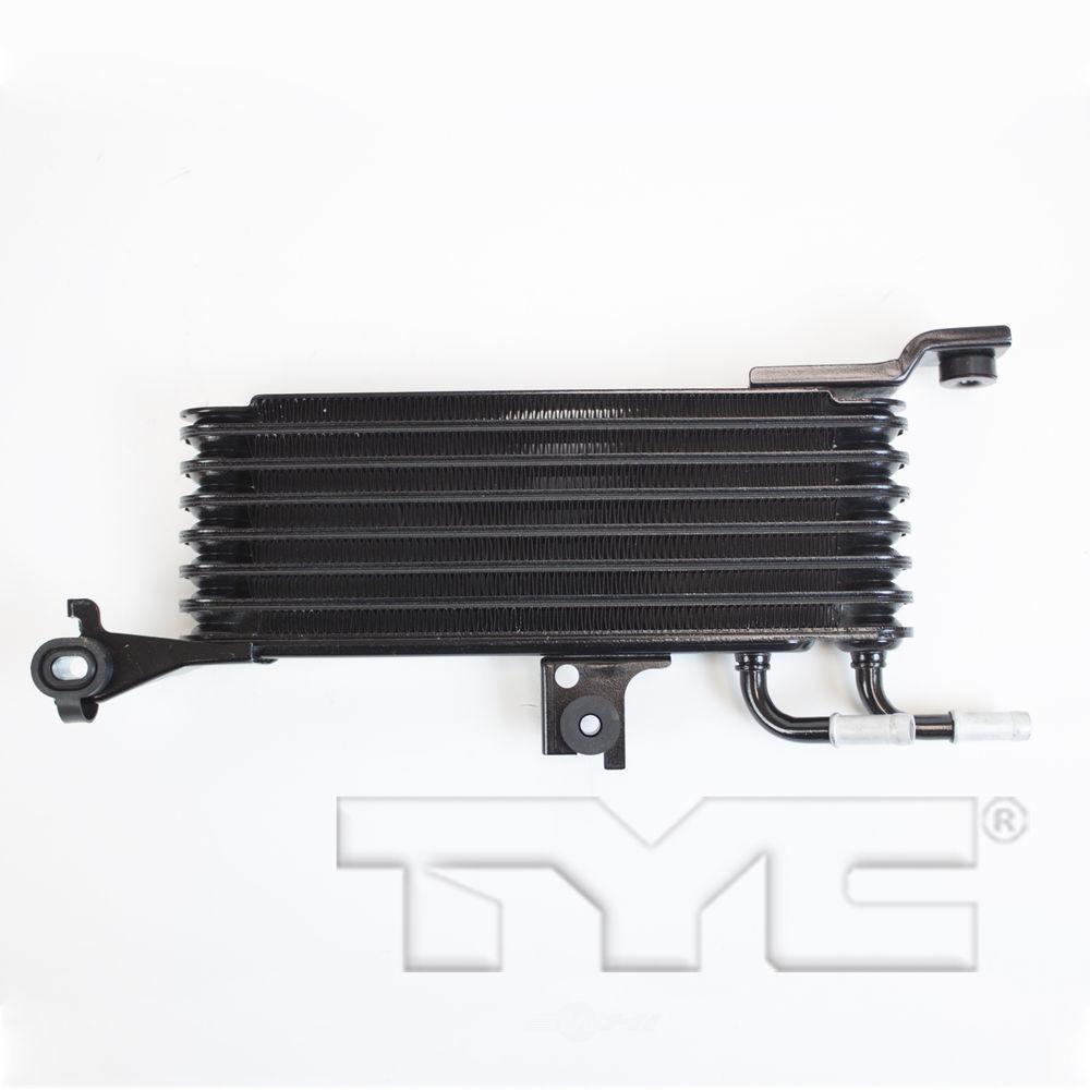 TYC - Auto Trans Oil Cooler - TYC 19043