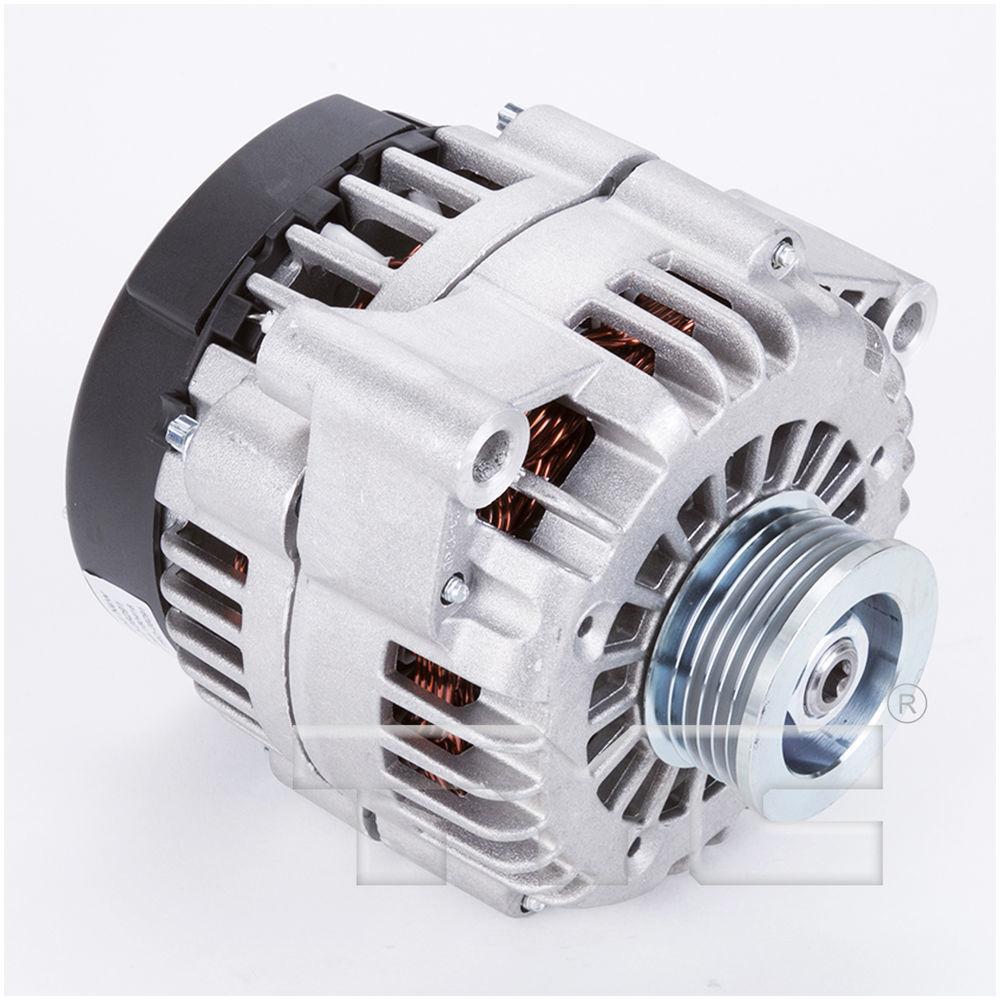 TYC - Alternator - TYC 2-08291