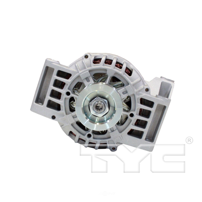 TYC - Alternator - TYC 2-11072