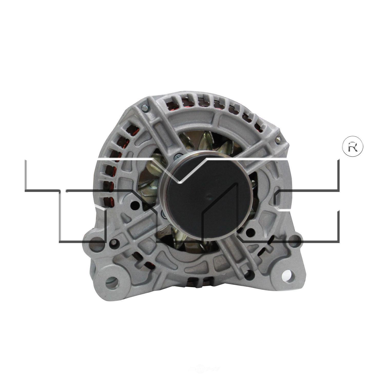 TYC - Alternator - TYC 2-11134