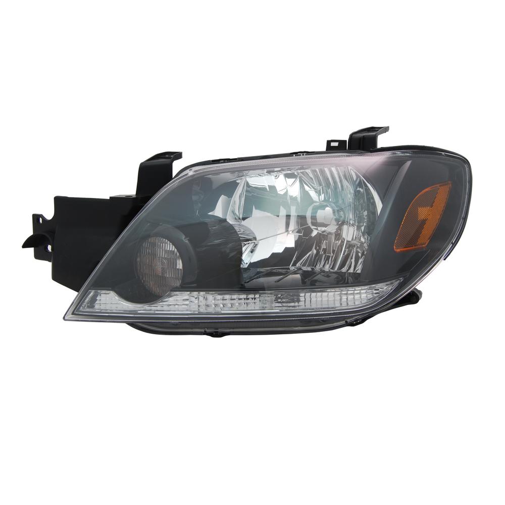TYC - Headlight - TYC 20-12142-00