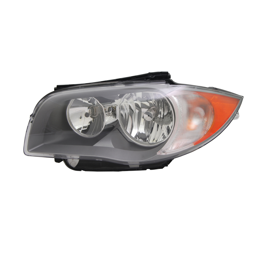 TYC - Headlight - TYC 20-12490-00