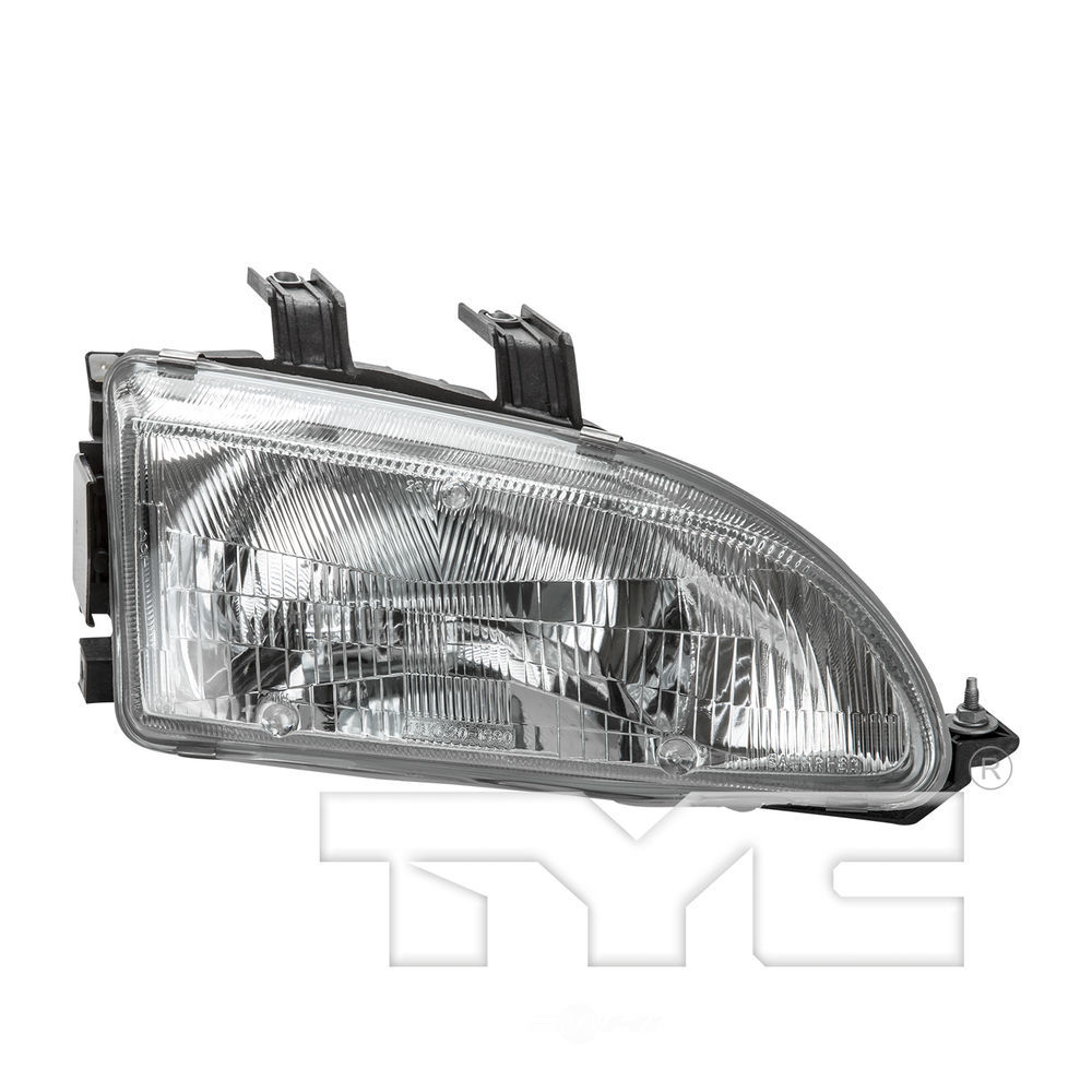 TYC - Headlight - TYC 20-1690-00