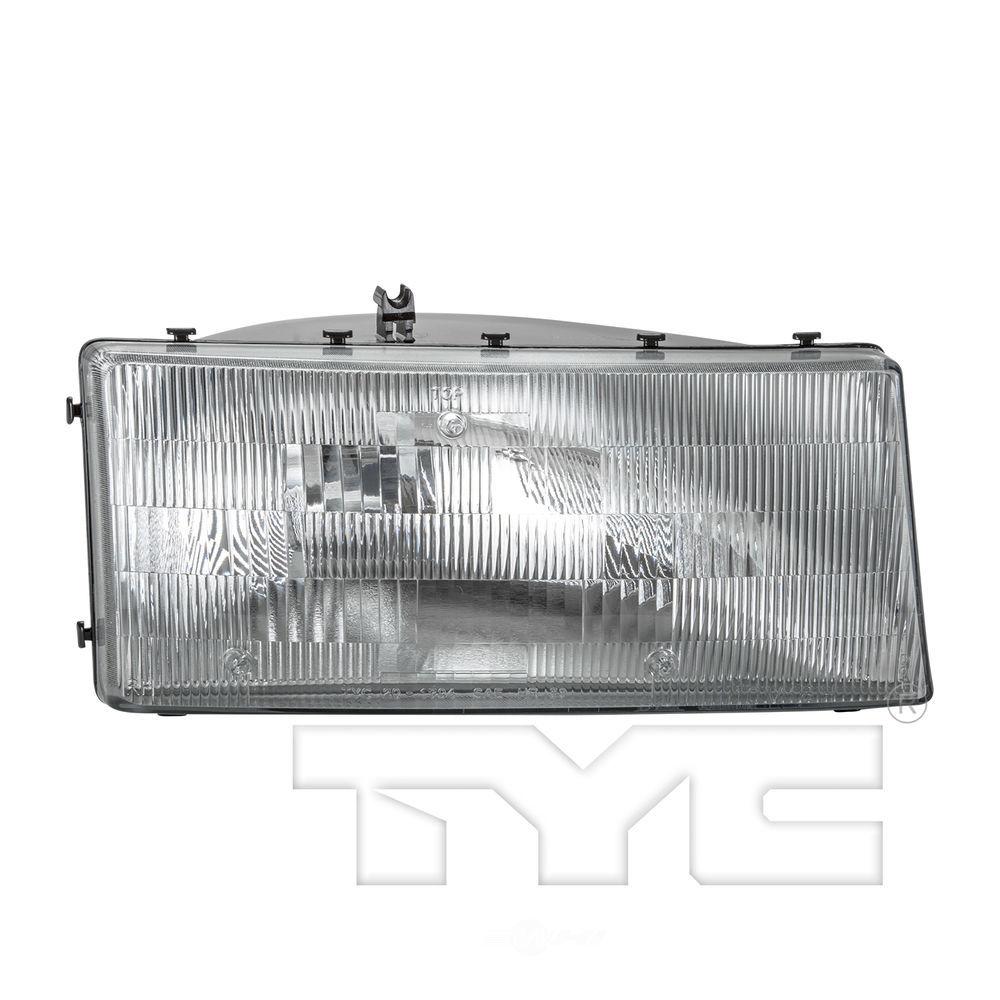 TYC - Headlight - TYC 20-1794-00