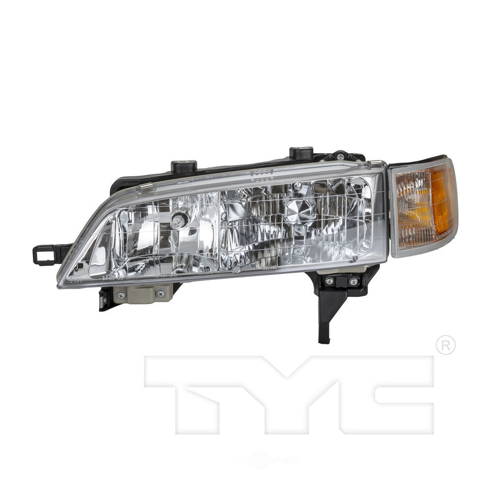 TYC - Headlight - TYC 20-1845-00