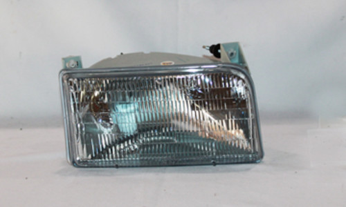 TYC - Headlight - TYC 20-1934-00