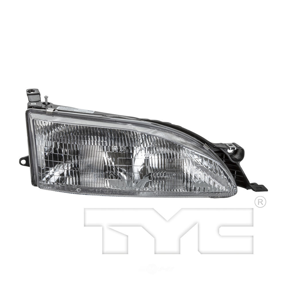 TYC - Headlight - TYC 20-3008-00