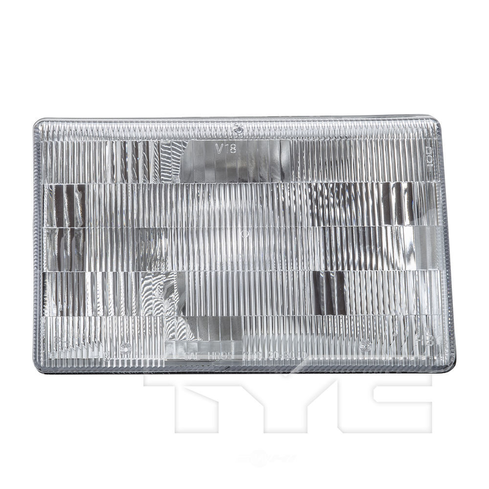 TYC - Headlight - TYC 20-3070-00
