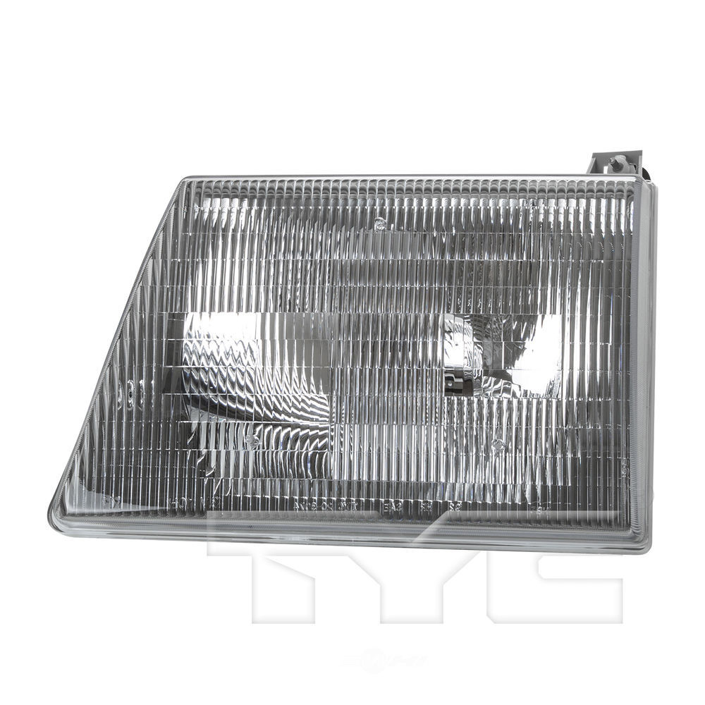 TYC - Headlight - TYC 20-3075-90