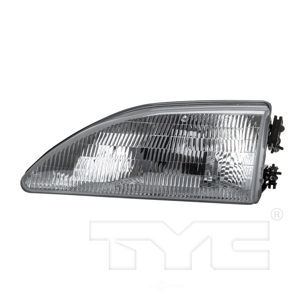 TYC - Headlight - TYC 20-3077-00