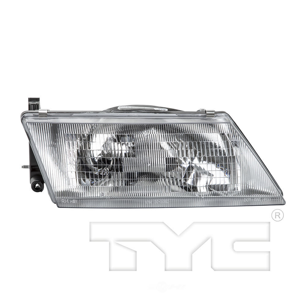 TYC - Headlight - TYC 20-3082-00
