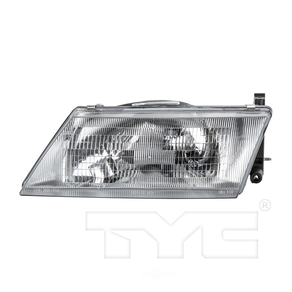 TYC - Headlight - TYC 20-3083-00