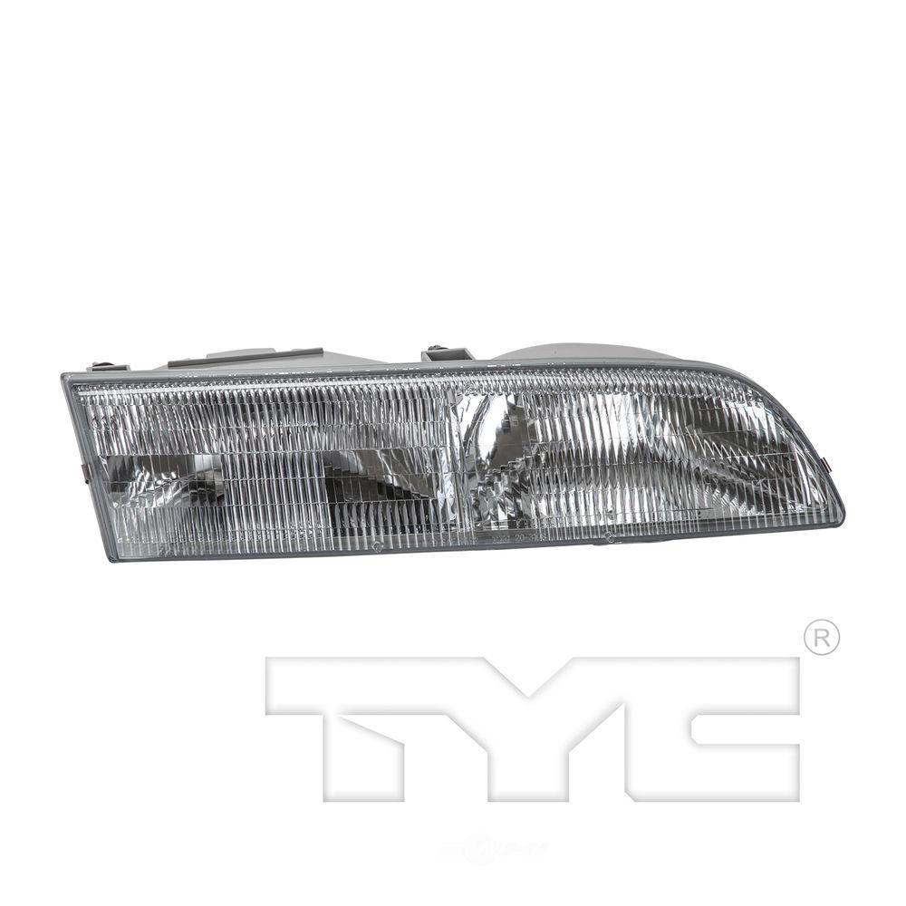 TYC - Headlight - TYC 20-3108-00