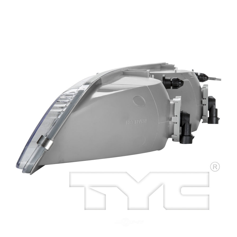 TYC - Headlight - TYC 20-3108-00