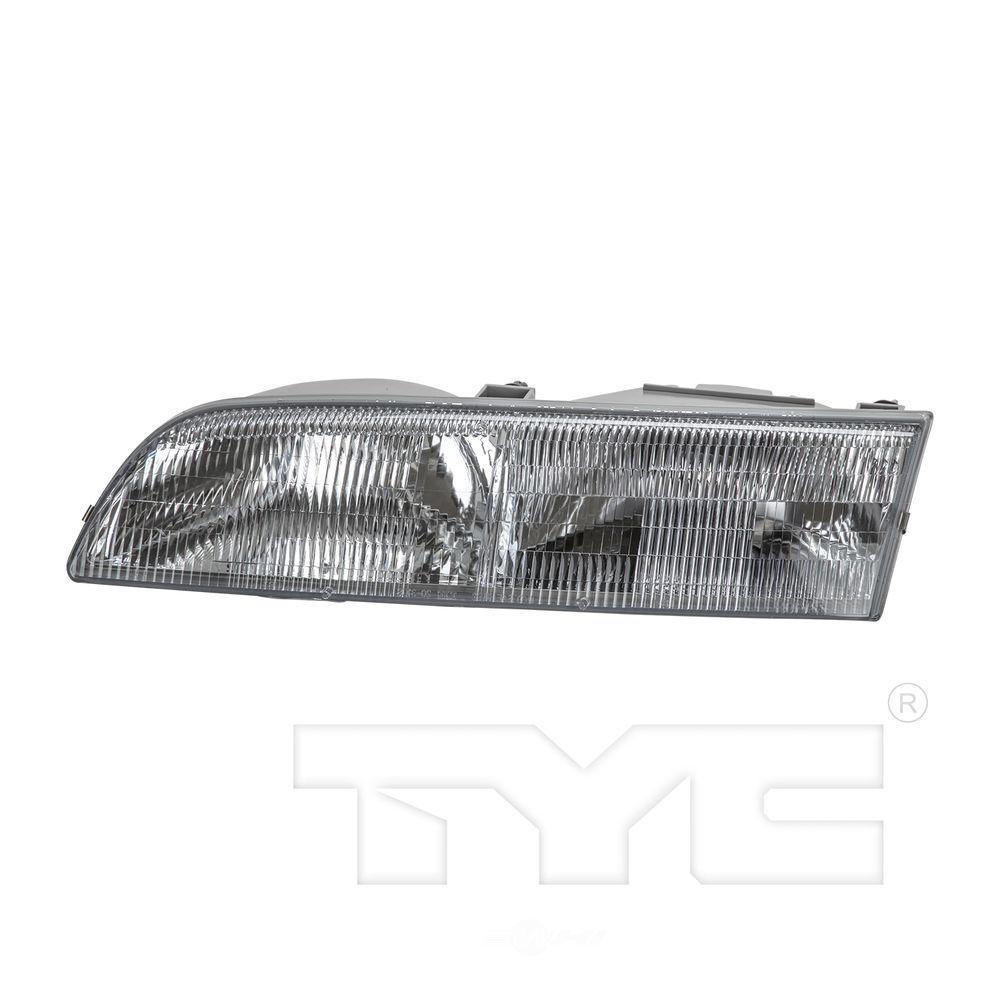 TYC - Headlight - TYC 20-3109-00