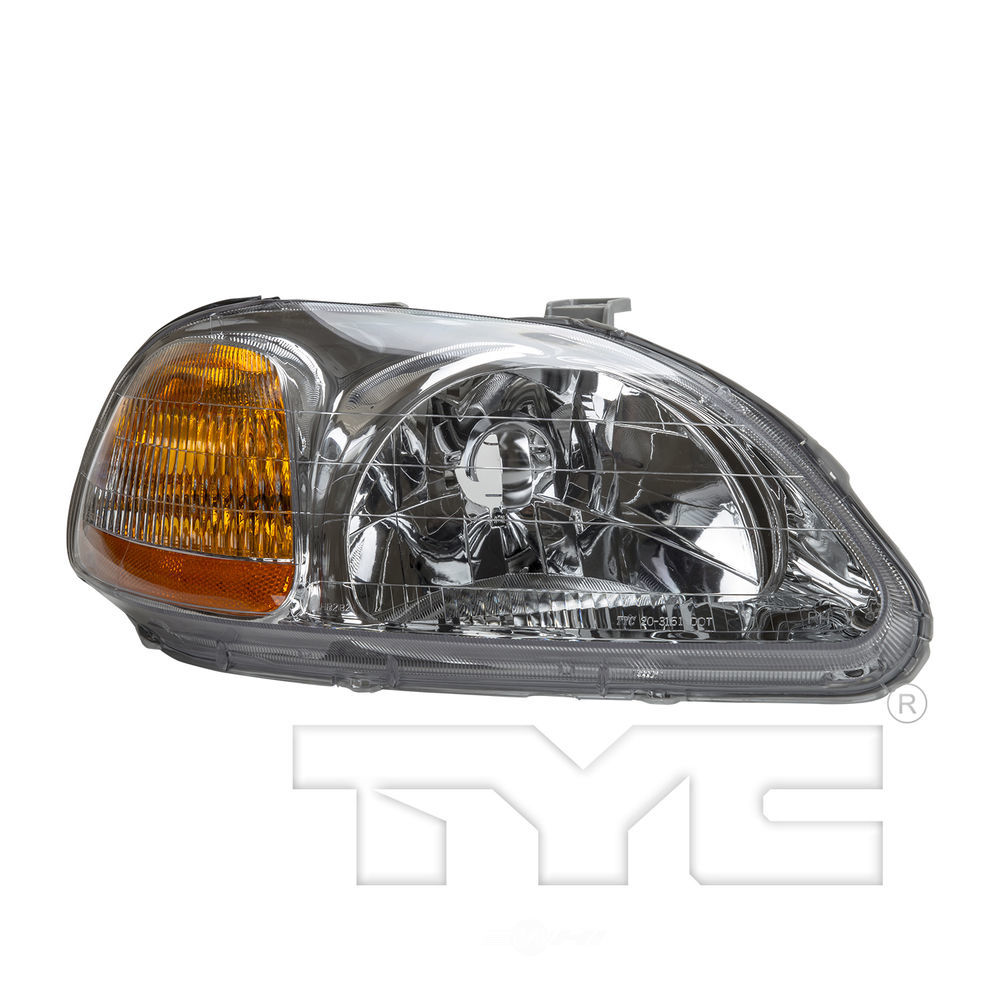 TYC - Headlight Combo - TYC 20-3161-01