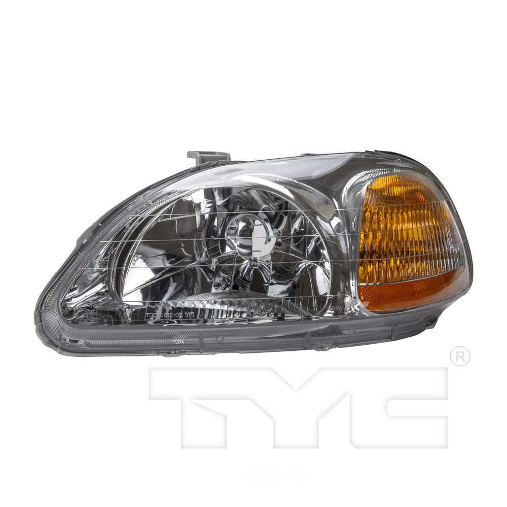 TYC - Headlight Combo - TYC 20-3162-01