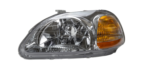 TYC - Headlight Combo - TYC 20-3162-01