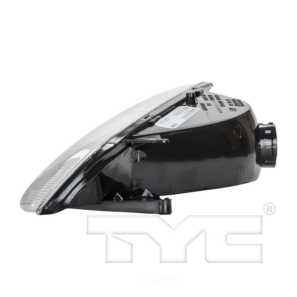 TYC - Headlight - TYC 20-3385-01