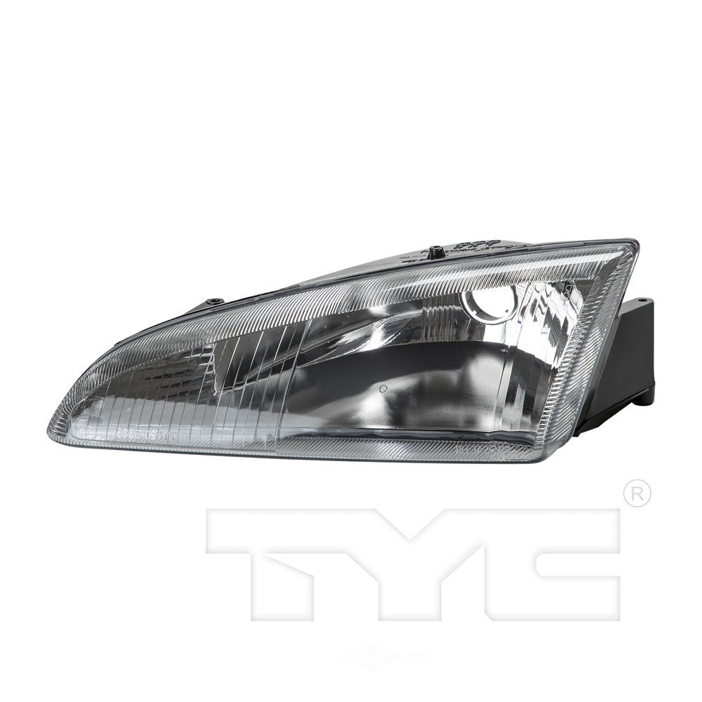 TYC - Headlight - TYC 20-3386-01