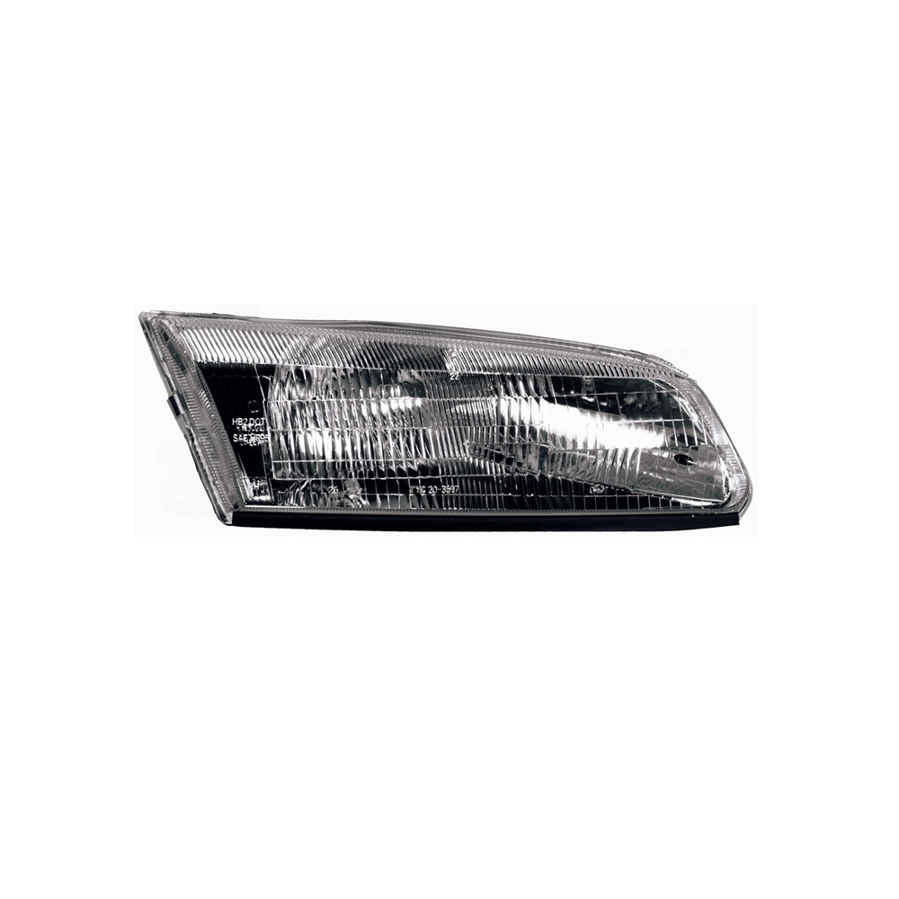 TYC - Headlight - TYC 20-3597-00