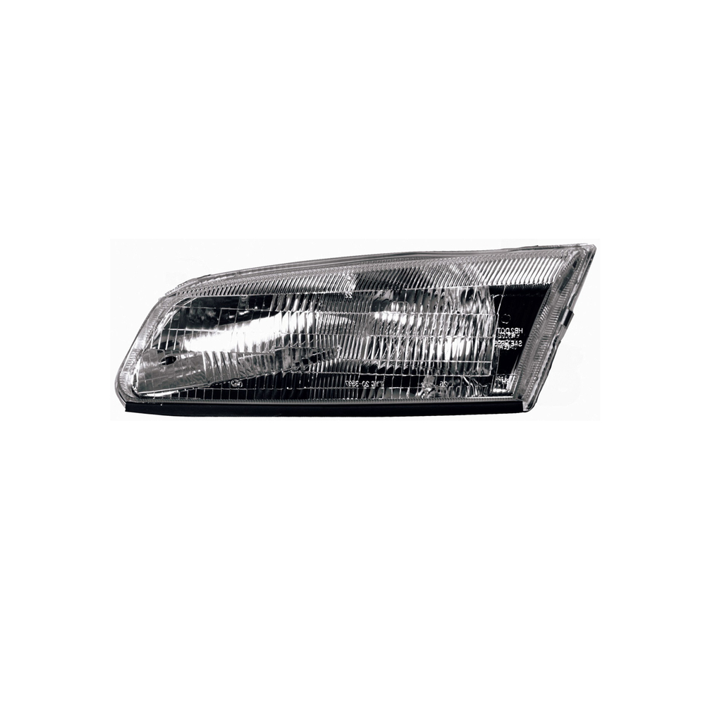 TYC - Headlight - TYC 20-3598-00