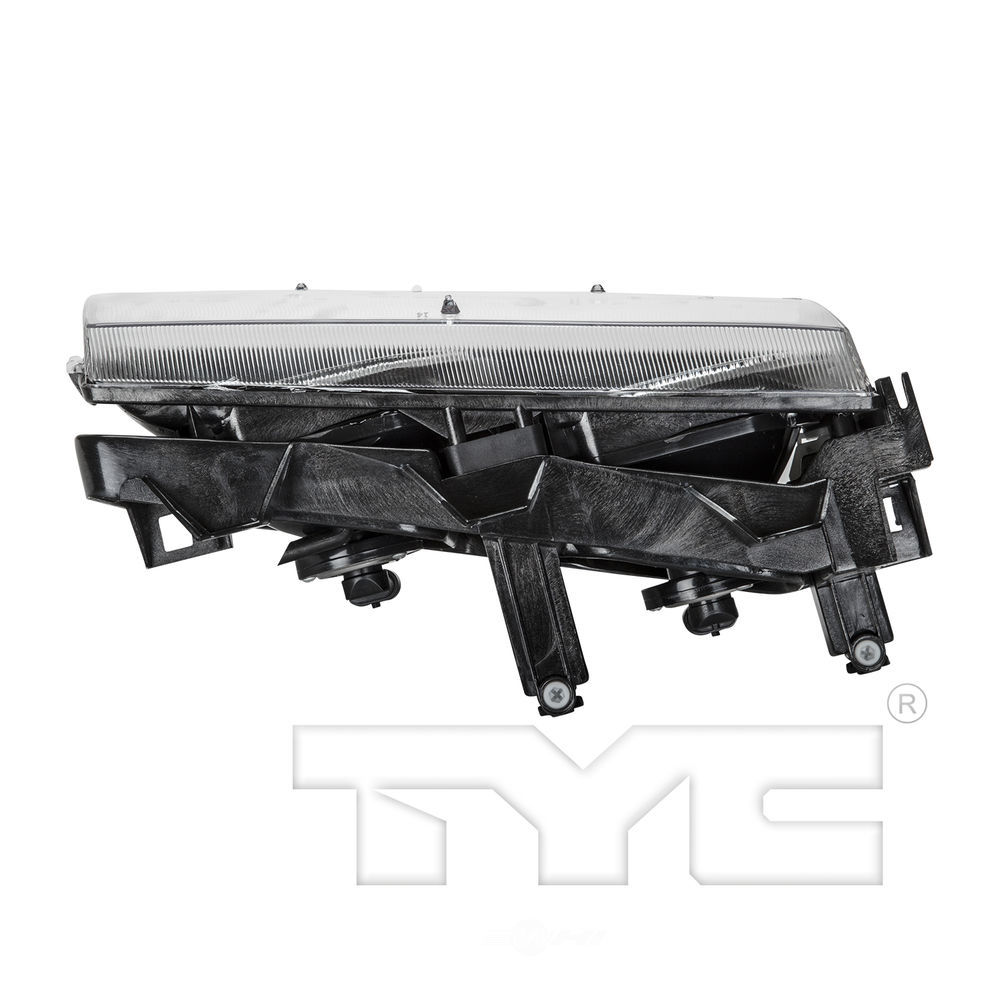 TYC - Headlight Assembly - TYC 20-3667-00