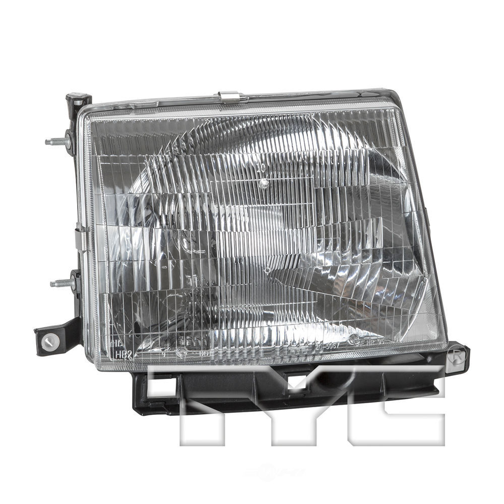 TYC - Headlight - TYC 20-5067-00