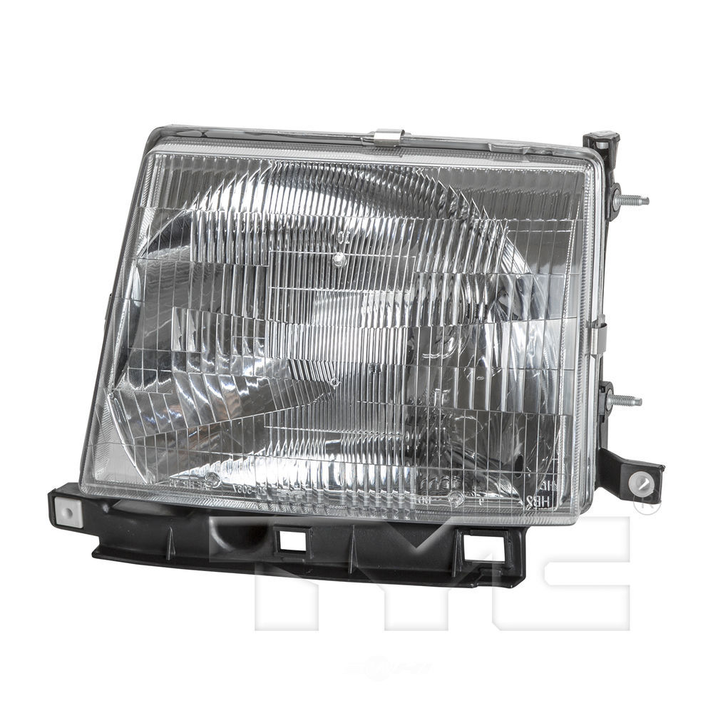 TYC - Headlight - TYC 20-5068-00