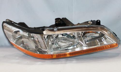 TYC - Headlight - TYC 20-5119-91