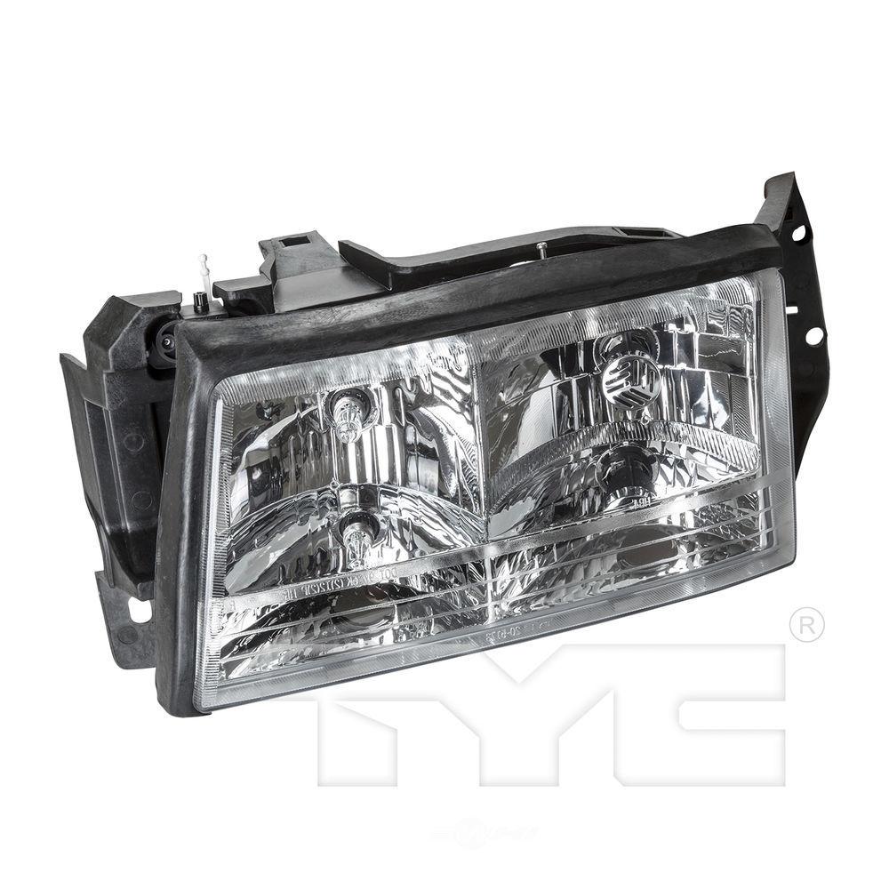 TYC - Headlight - TYC 20-5174-00