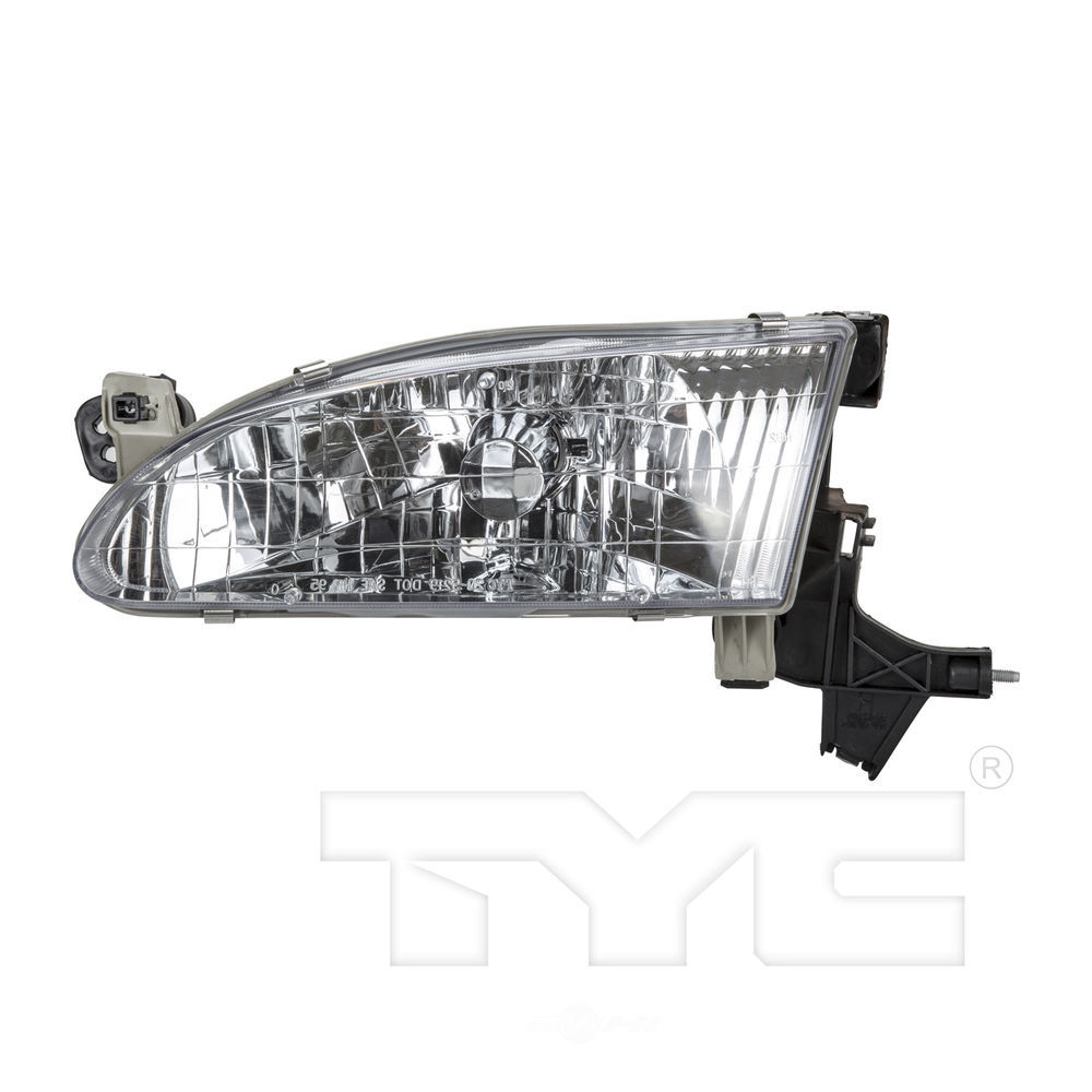 TYC - Headlight - TYC 20-5220-00
