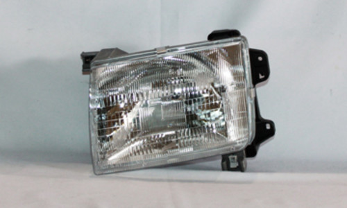 TYC - Headlight - TYC 20-5222-00