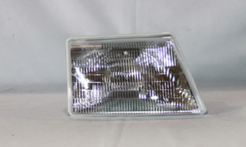 TYC - Headlight - TYC 20-5225-00
