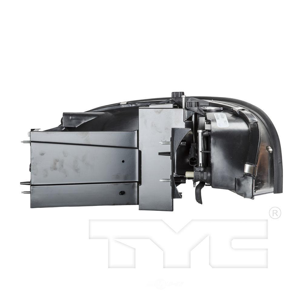 TYC - Headlight Assembly - TYC 20-5230-00