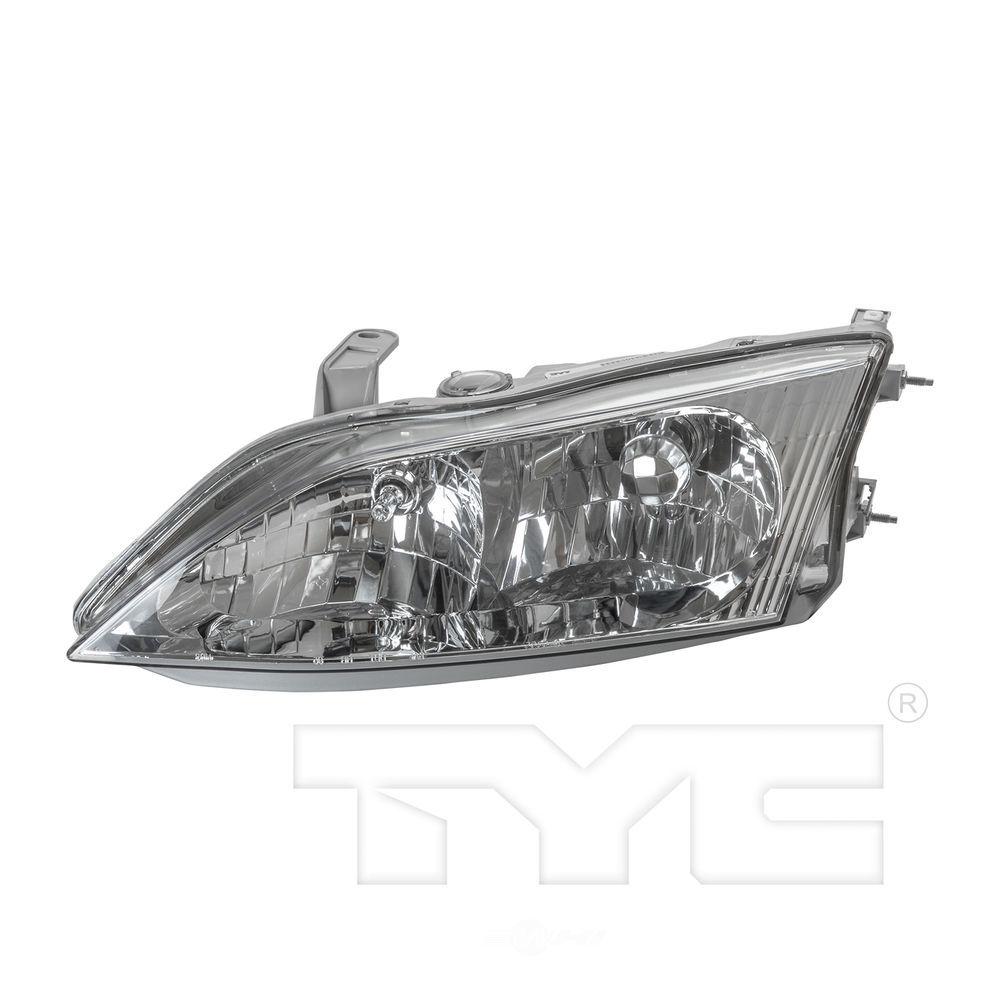 TYC - Headlight - TYC 20-5356-00