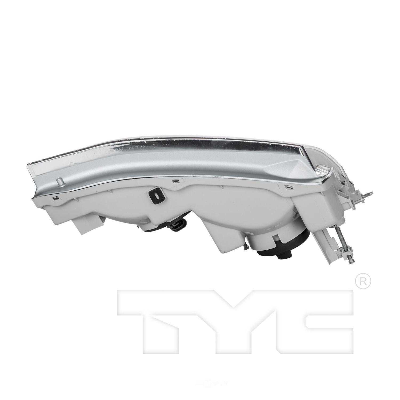 TYC - Headlight Assembly - TYC 20-5356-00