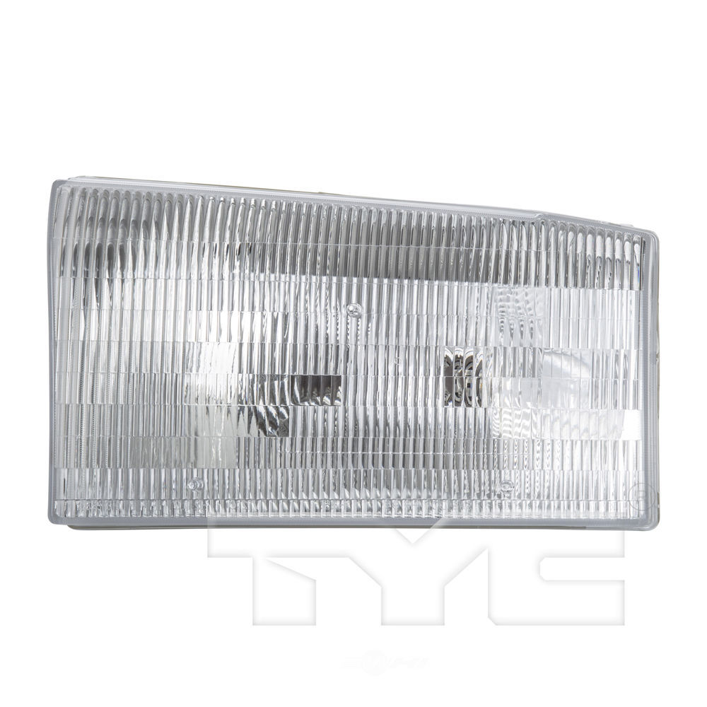 TYC - Capa Certified Headlight Assembly - TYC 20-5362-00-9